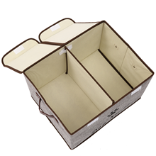 storage boxes for dogs