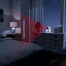 Flashandfocus.com 25bb76bb-19fb-4707-9669-e57bf7ee30bf.__CR0,0,220,220_PT0_SX220_V1___ Kissarex Wireless Wifi Pet Camera: Indoor 1080p HD Night Vision Monitoring Motion Dog Home Baby Pan Tilt Zoom Audio…