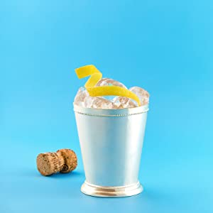 French 75 Gin Sul
