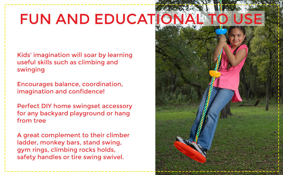 fun and education