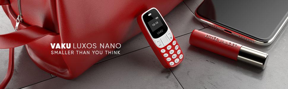 Vaku Luxos Nano Smaller Than You Think