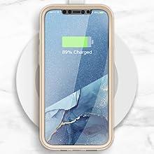 iPhone 12/iPhone 12 Pro 6.1 IMD CASE