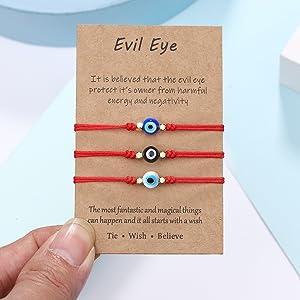 Red string bracelet Hematite Protection Evil eye Good luck Grounding Balance Base Chakra Friendship Kabbalah cord Men Women jewelry gift