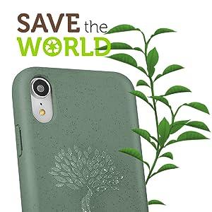 bioio case forever bio save the world