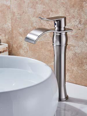 Basin Faucet 002