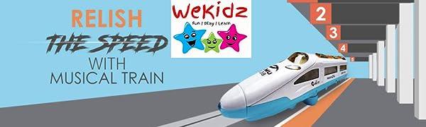 Wekidz