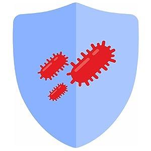 bacterial shield