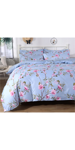 Bedding Duvet Cover Sets