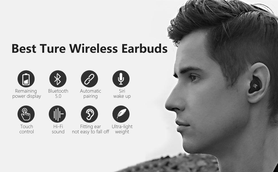 kz true wireless earbuds,kz s1 earphone,kz s1 s1d,kz wireless in ear,kz wireless headphones,kz s1