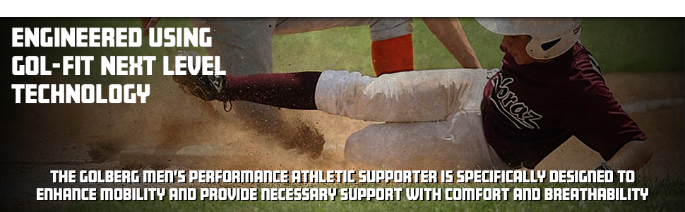sports baseball athletic supporter comfort