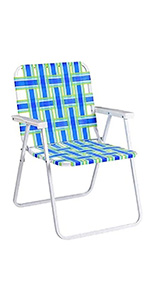 6 Pack Portable Lightweight Indoor/Outdoor Dining Chair
