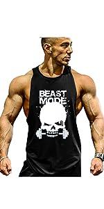 Bodybuilding Gym Tops