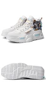 Scarpe sportive alla moda