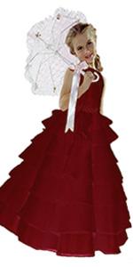 burgundy, wedding, dress, formal, dressy, party, holiday, easter, communion