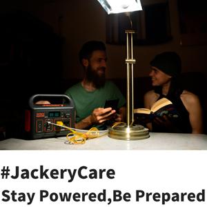 JackeryCare