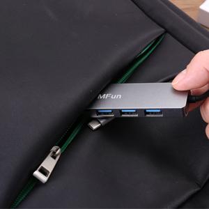 MFun USB C HUB