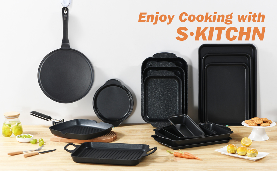s.kitchn cookware family - healthy cooking with s.kitchn - 970-600
