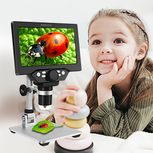 soldering microscope