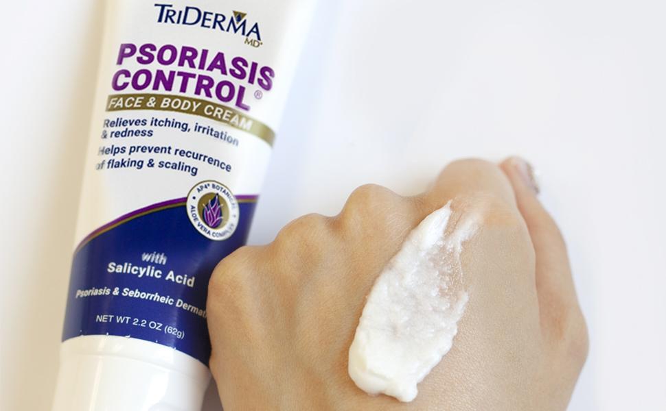 triderma psoriasis control walgreens