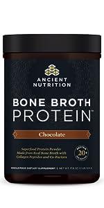 Bone Broth Protein Chocolate