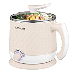 electric hot pot