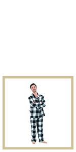 leveret, flannel pajamas, kids pajamas, mens pajamas, womens pajamas