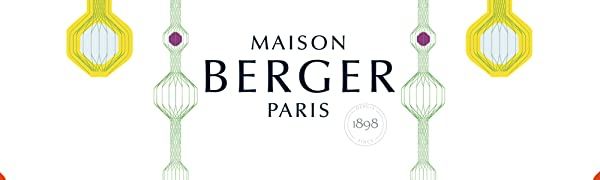 Maison Berger Lampes