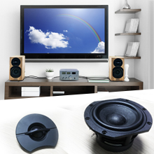 Exquisite Electronic Component Speakers