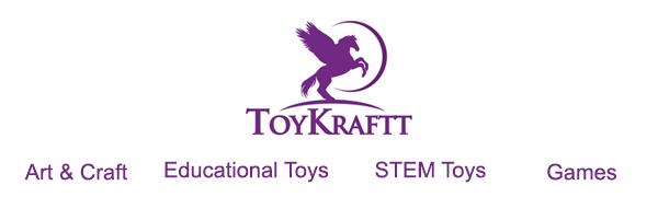 Toykraft Banner