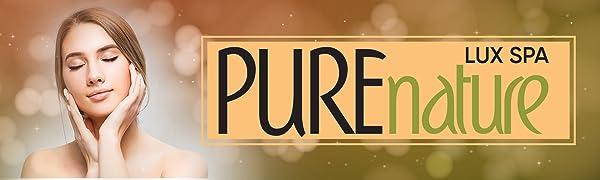 Pure Nature Lux Spa