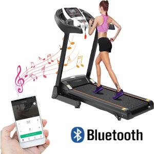 Folding Treadmill for Home
