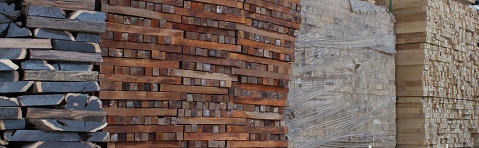 Top quality ash Wood