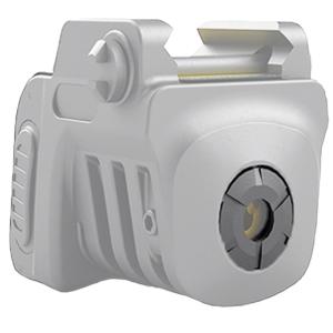 laser sight for handguns