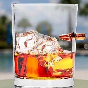 308 Whiskey Glass