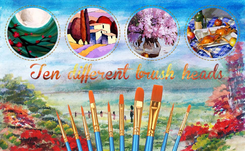 paint brush 3