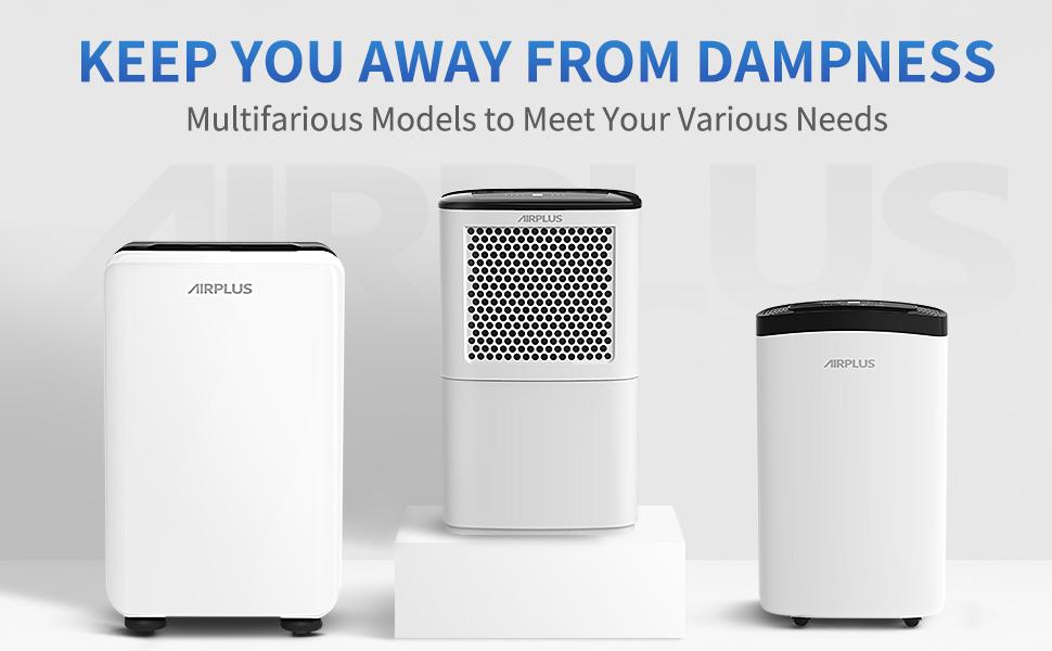 AirPlus dehumidifier-2