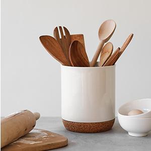 utensil container