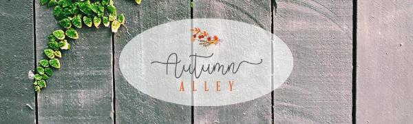 Autumn Alley Logo