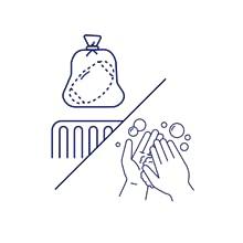 Biodefence_FFP2 & FFP3 Instrucciones de Uso de la Mascarilla_Retirada