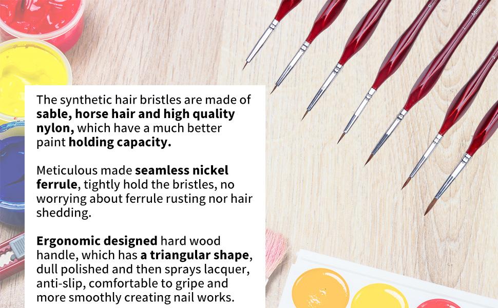 detail paintbrush