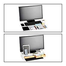 support ordinateur ecran