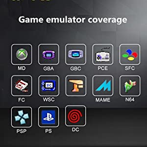 Full emulator
