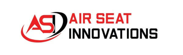 Air Seat Innovations Air Motorcycle Seat Cushion motorcycle seat cushion