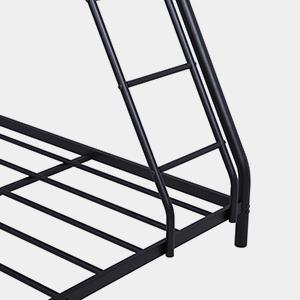 metal platform bed twin size twin zinus