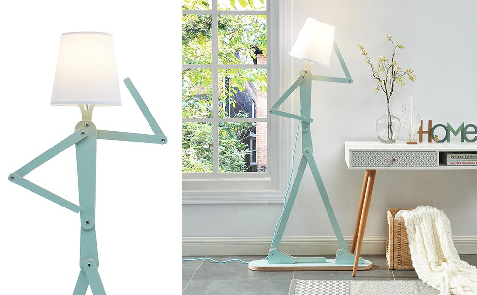 Cool Floor Lamp