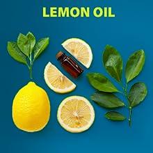 LetsShave pre shave oil softens skin essential oil paraben sulphate free lemon oil