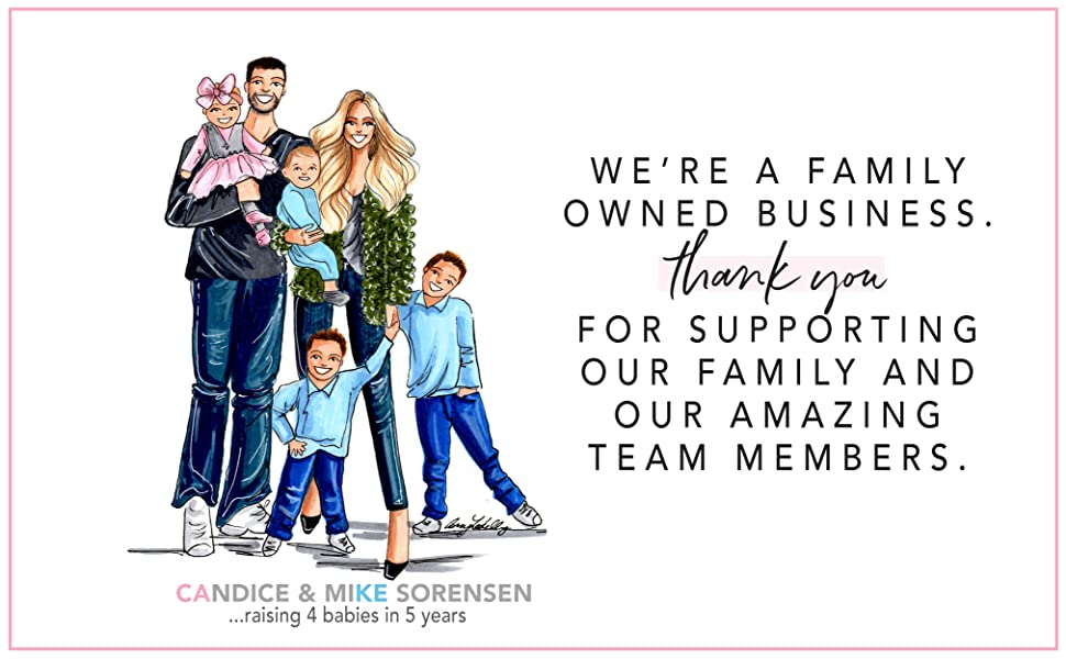 family owned business, husband and wife family owned business