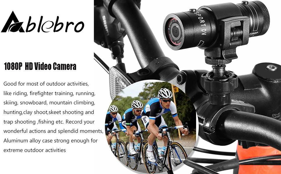 x38 video camera