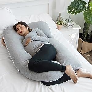 detachable body pillow