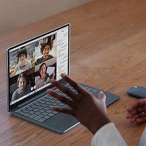 Surface Laptop Go sandstone